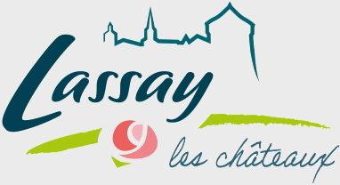 Lassay les châteaux